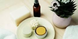 10 cosmétiques naturels zéro déchet femme enceinte