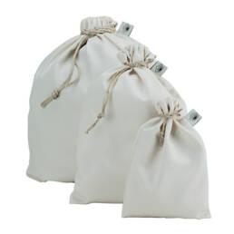 Cadeau de Noel sacs a vrac