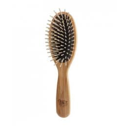 Cadeau écologique : Brosse à cheveux biodégradable