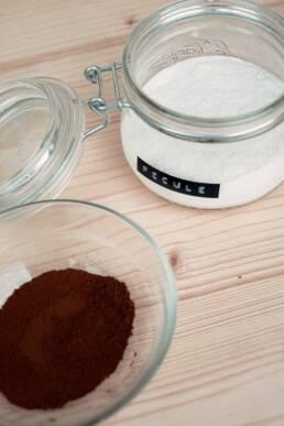 Recette shampoing sec ingrédients